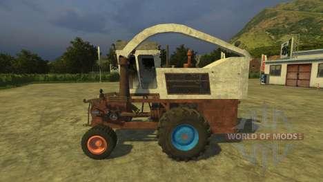 KSK-100 pour Farming Simulator 2013