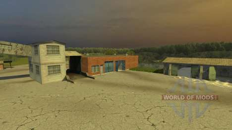 Hatsapetovka pour Farming Simulator 2013
