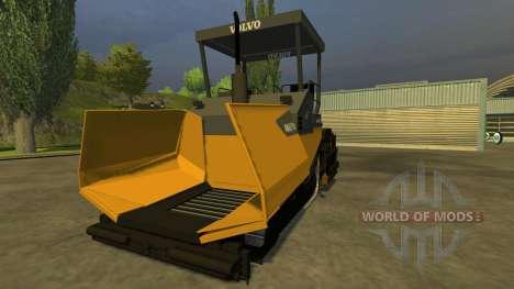 Finisseur pour Farming Simulator 2013