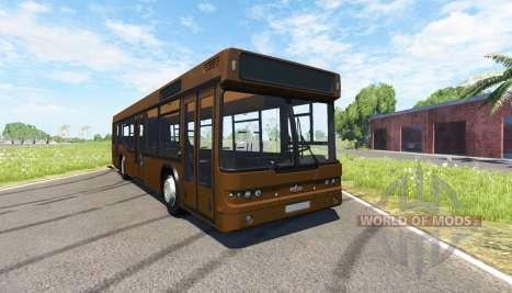 MAZ-203 Braun für BeamNG Drive