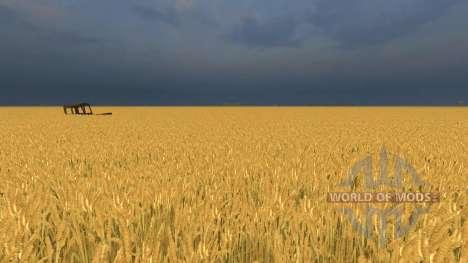 Kazakhstan pour Farming Simulator 2013