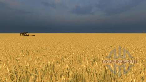 Kasachstan für Farming Simulator 2013