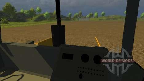 Fertiger für Farming Simulator 2013