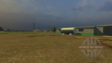 Orlovo für Farming Simulator 2013