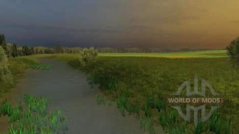 Buchalovo für Farming Simulator 2013