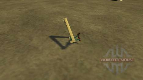 Boucle d'oreille pour Farming Simulator 2013