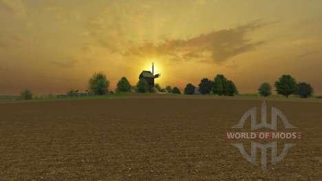 Baranovichi pour Farming Simulator 2013