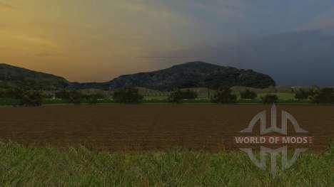 United Kingdom (UK) pour Farming Simulator 2013