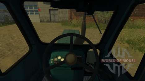 MTZ-50 Belarus für Farming Simulator 2013