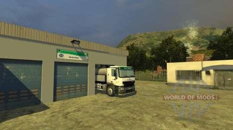 United Kingdom (UK) für Farming Simulator 2013