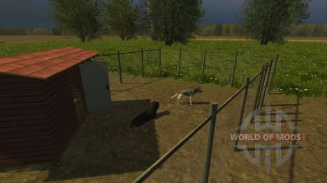 Watch dogs für Farming Simulator 2013