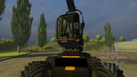 Ponsse Scorpion pour Farming Simulator 2013