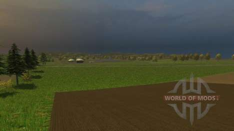 Kanada für Farming Simulator 2013