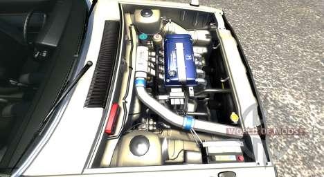 Honda Prelude SN für BeamNG Drive