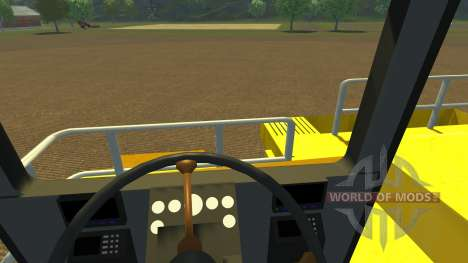 BelAZ 7571 pour Farming Simulator 2013