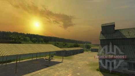 Cherkasy region für Farming Simulator 2013