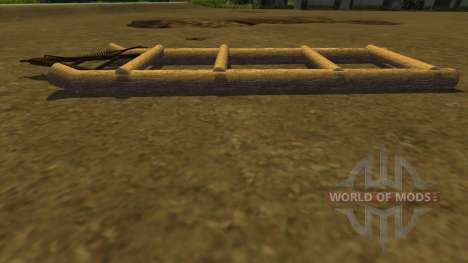 Sani pour Farming Simulator 2013