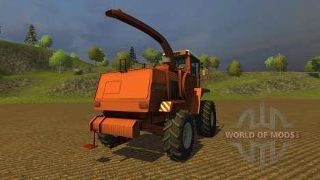 Ne Un pour Farming Simulator 2013