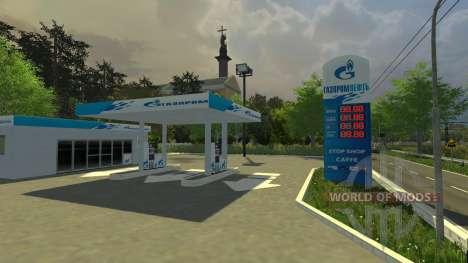 Der Vojvodina für Farming Simulator 2013