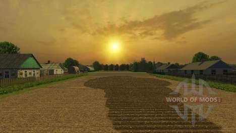 Orlovo pour Farming Simulator 2013