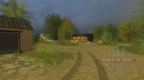 Varvarovka für Farming Simulator 2013