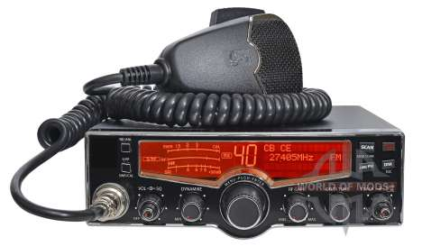 Les sons de la radio pour Euro Truck Simulator 2