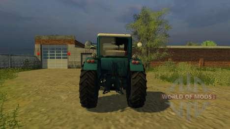 MTZ-50 Biélorussie pour Farming Simulator 2013