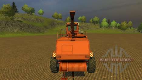 Don A für Farming Simulator 2013
