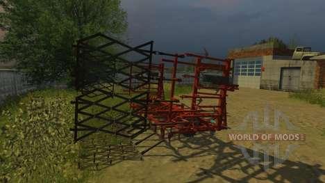 KPS-8 pour Farming Simulator 2013