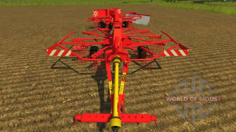 Stoll R1405S pour Farming Simulator 2013