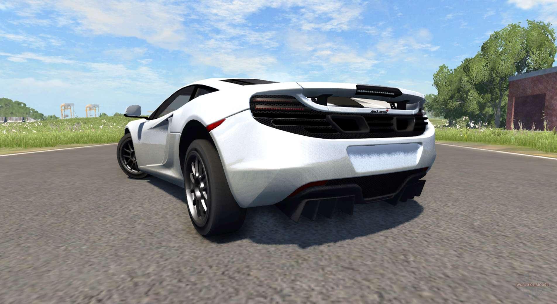 Beamng Drive New Cars