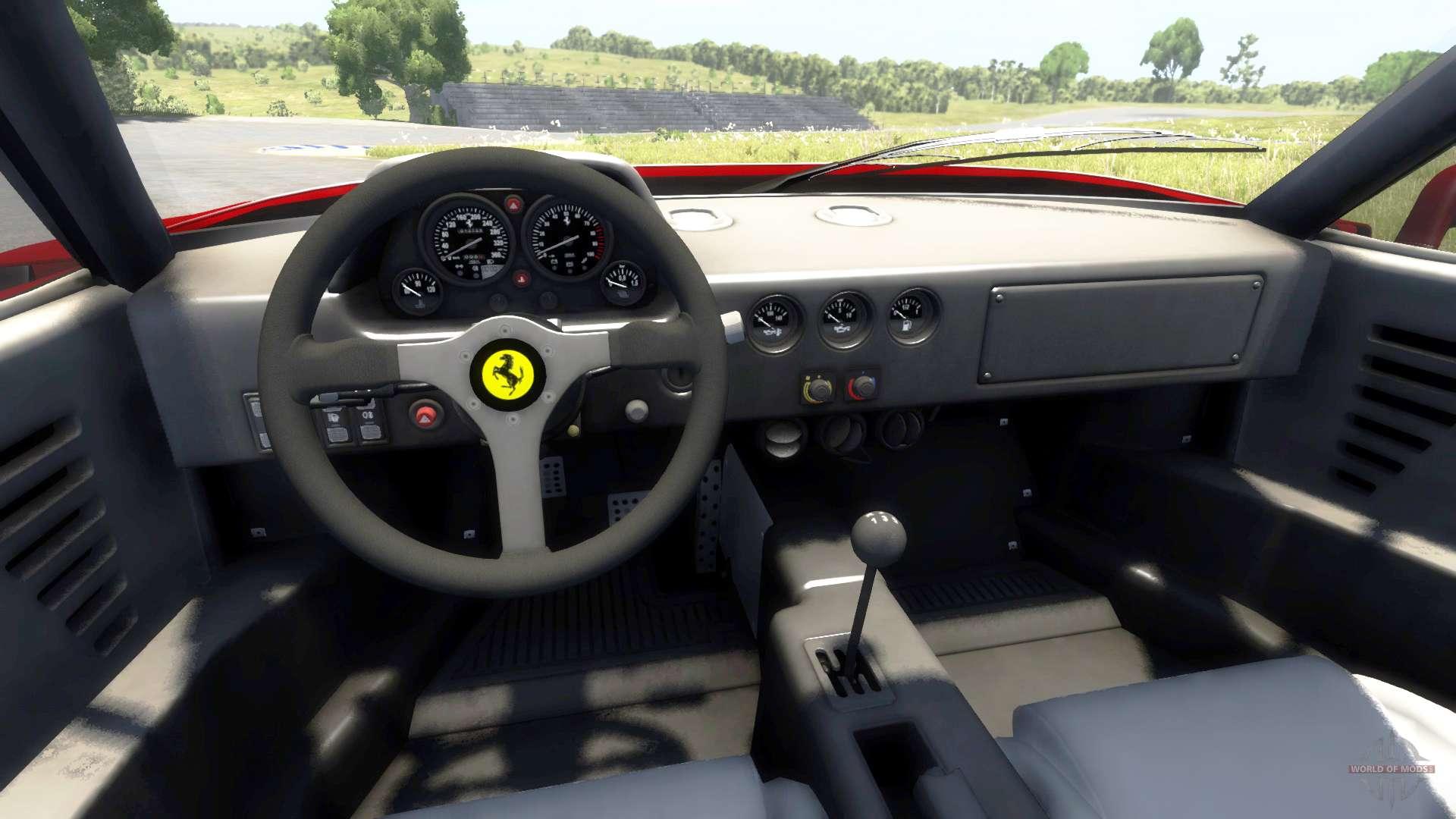 ferrari enzo about with 2871 Ferrari F40 on High Tech Hypercars also 02 also 1996 Ferrari F50 Gt likewise Ff together with Ferrari F40.