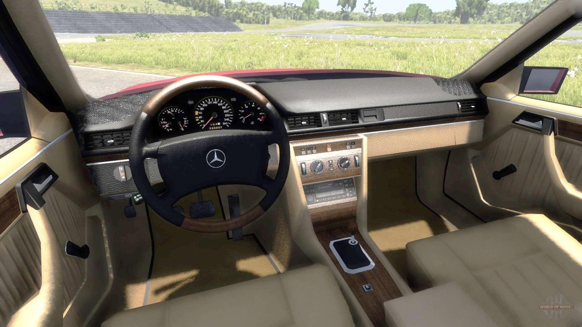 Mercedes Benz C Class Video Download