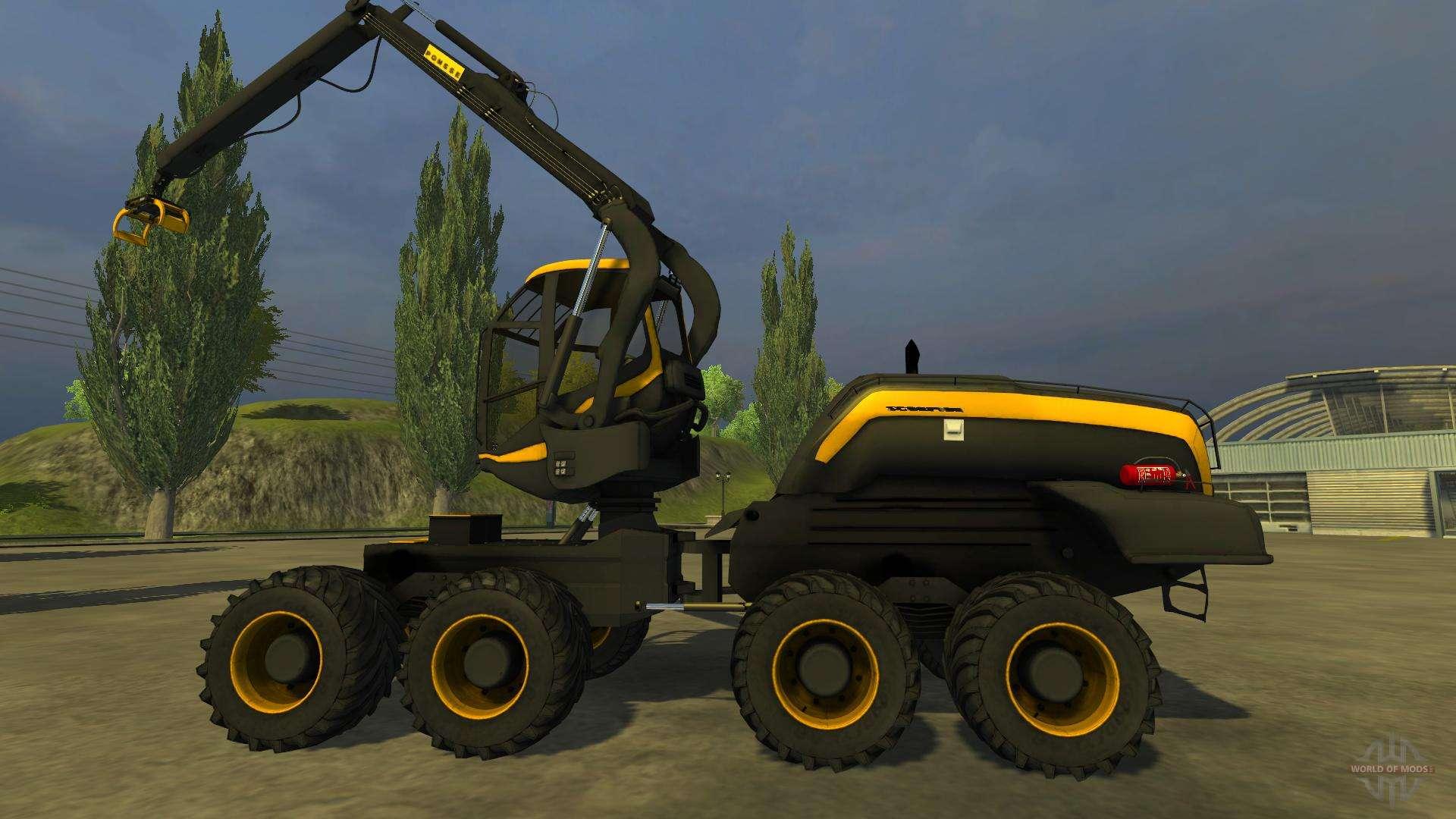 <b>Farming</b> <b>Simulator</b> 19 : <b>Télécharger</b> <b>gratuitement</b> la…