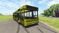 MAZ-203 jaune