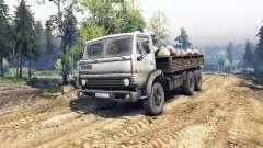 KamAZ-55102 v4.0