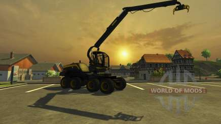 Ponsse Scorpion pour Farming Simulator 2013