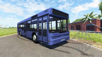 MAZ-203 lila für BeamNG Drive