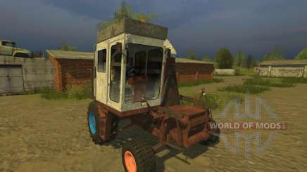 KSK-100 für Farming Simulator 2013