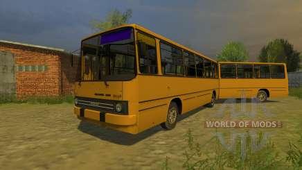 Ikarus 280 für Farming Simulator 2013