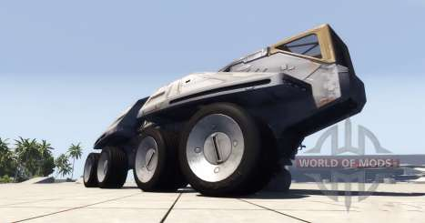 AT-TE Remastered pour BeamNG Drive