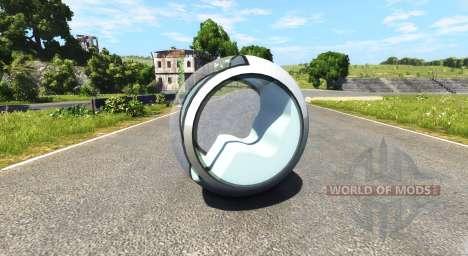 Ovo 11 de transport intelligents pour BeamNG Drive