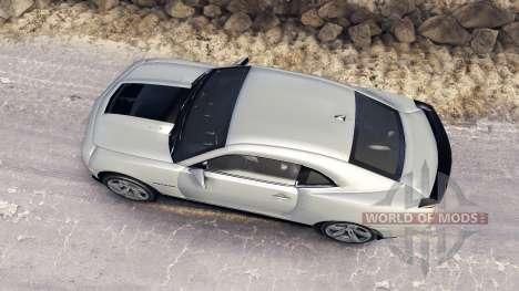Chevrolet Camaro pour Spin Tires