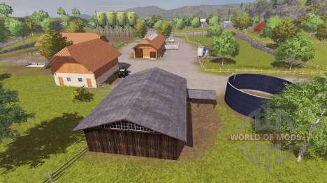 Anif2013 v1.1 für Farming Simulator 2013