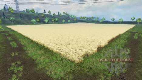 Siekhof v1.2 pour Farming Simulator 2013
