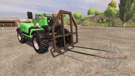 Greifarme v2 für Farming Simulator 2013