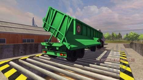 PSTB 17 pour Farming Simulator 2013