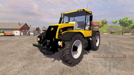 JCB Fastrac 3185 v1.0 für Farming Simulator 2013