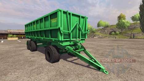 PSTB-17 für Farming Simulator 2013
