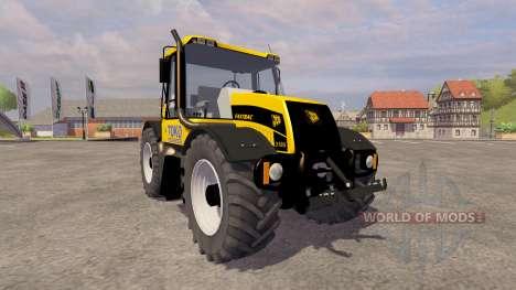 JCB Fastrac 3185 für Farming Simulator 2013